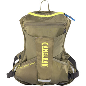CamelBak Chase Bike Backpack olive